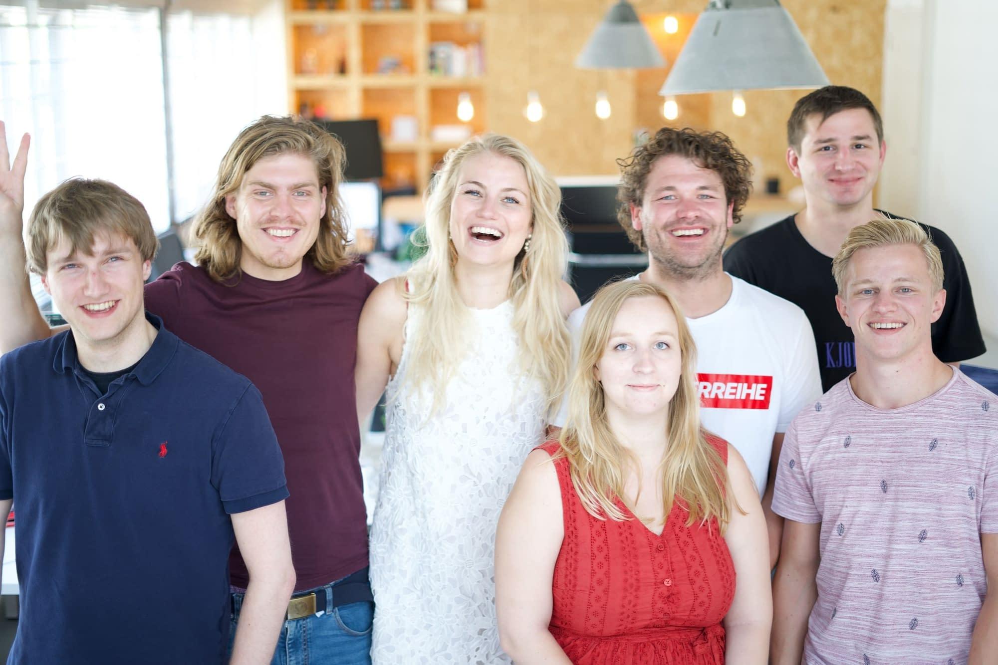 Brthrs Agency Team
